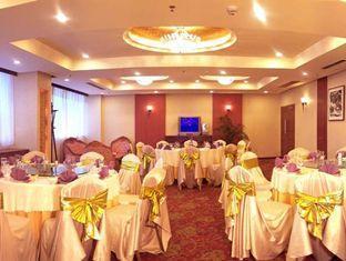 Taoyuan Mianyang Hotel Mianyang - Banquet Hall