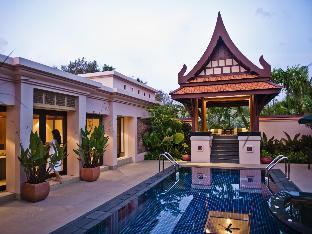 Banyan Tree Phuket 普吉岛悦榕庄酒店图片
