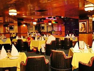 Ramee Baisan Hotel Manama - Restaurant