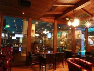Ramee Baisan Hotel Manama - Bar