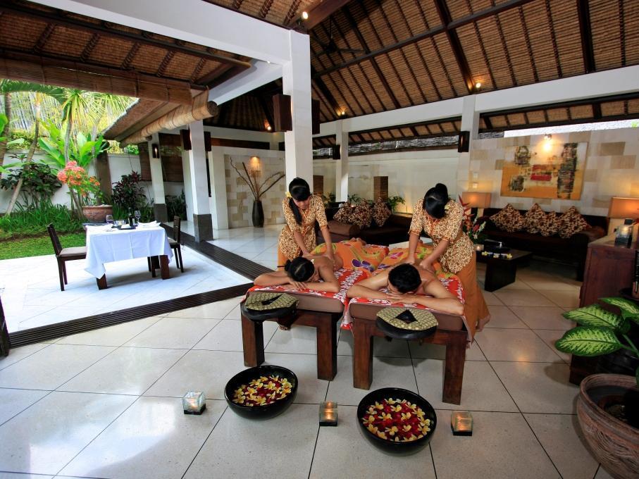 Maya Sayang Private Pool Villas & Spa