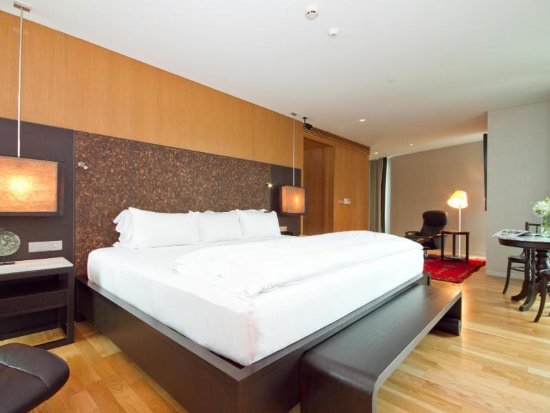 【Sukhumvit Hotel】マドゥジ ホテル(Maduzi Hotel)