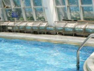 Belgravia All Suites Serviced Residence Shanghai - Swimming Pool