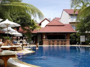 Horizon Patong Beach Resort & Spa Пхукет - Бассейн