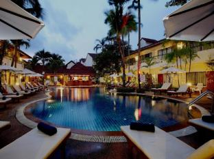 Horizon Patong Beach Resort & Spa Phuket - bazen