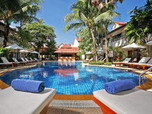 Horizon Patong Beach Resort & Spa Πουκέτ - Παροχές