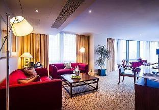 Marriott Hotel London Canary Wharf