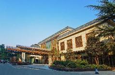 Wangjiang Hotel, Chengdu