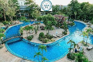 Promos The Green Park Resort (SHA Certified)