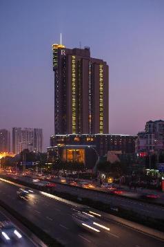 Renaissance Wuhan Hotel, Wuhan