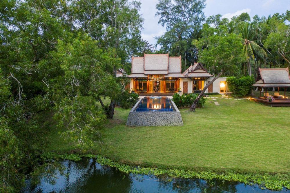 Banyan Tree Phuket (SHA Certified)