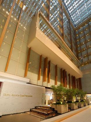 阿索西亚新横滨酒店 image