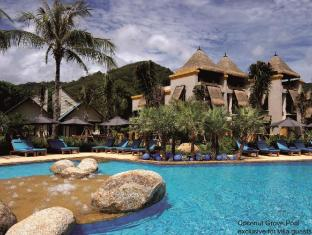 Moevenpick Resort & Spa Karon Beach Phuket Phuket - Piscină