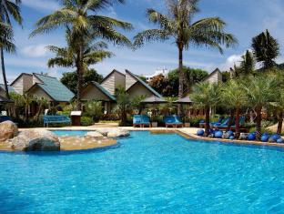 Moevenpick Resort & Spa Karon Beach Phuket Пхукет - Басейн