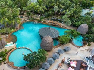 Moevenpick Resort & Spa Karon Beach Phuket Phuket - Piscina