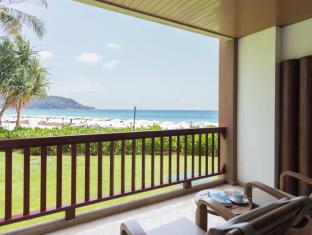 Katathani Phuket Beach Resort Пхукет - Балкон