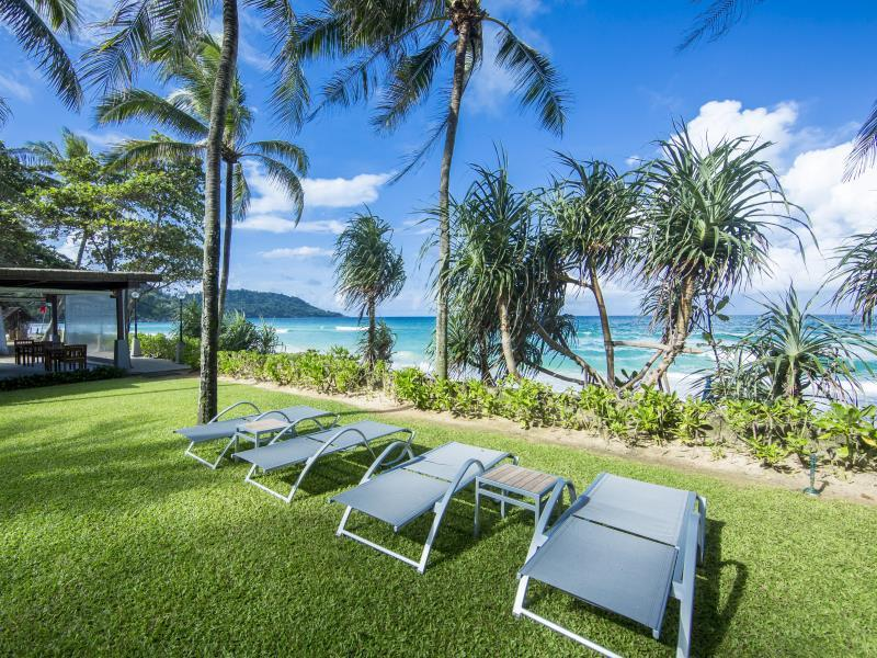 Katathani Phuket Beach Resort40