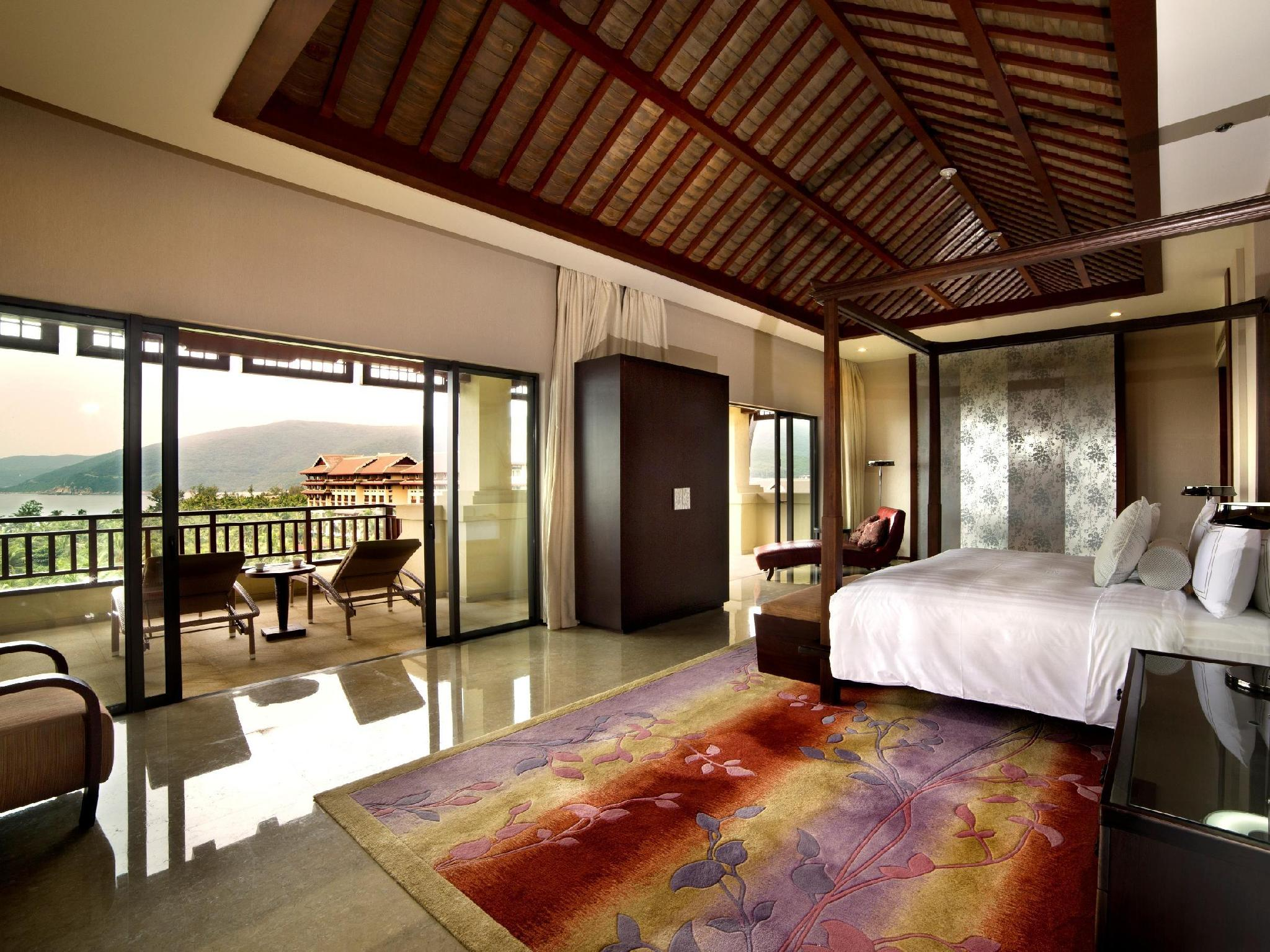 The Ritz-Carlton Sanya Yalong Bay9