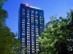 The Fairway Place, Xi'an - Marriott Executive Apartments, Xian