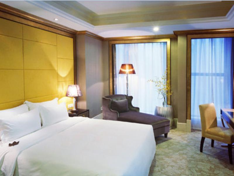 タイタン タイムズ ホテル