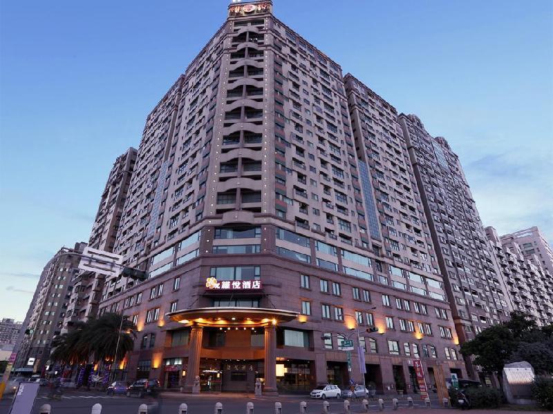 ウェイ ヤット グランド ホテル