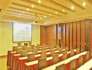 Ya Fan Fashion Hotel Shanghai Zhongxing Road Branch Shanghai - Meeting Room