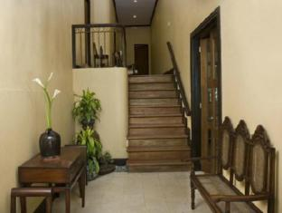Casa Escano Bed & Breakfast Hotel Cebu - Empfangshalle