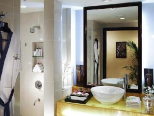 NagaWorld Hotel & Entertainment Complex Phnom Penh - Bathroom