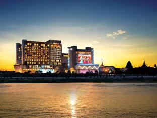 NagaWorld Hotel & Entertainment Complex Phnom Penh - Interior