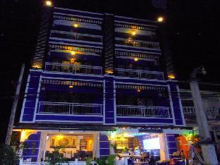 バーン アンダマン ベッド アンド ブレックファスト ホテル Baan Andaman Bed & Breakfast Hotel