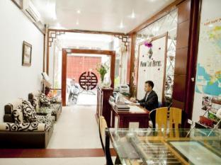 Hanoi Ciao Hotel Hanoi - Recepcija
