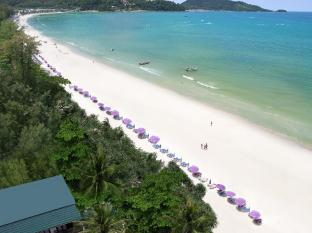 Patong Bay Garden Resort Пхукет - Вид