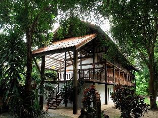 ブリタナ リゾート アンド スパ Buritara Resort & Spa