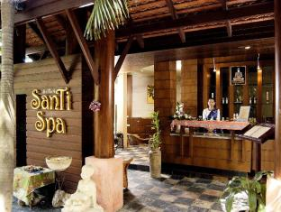 Peach Hill Resort Phuket - Santi Spa