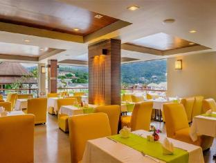 Peach Hill Resort Phuket - Mango Tree Restaurant