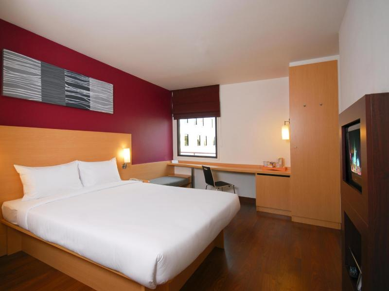 Standard Double Room Hotdeal Ccprepaid No Refund