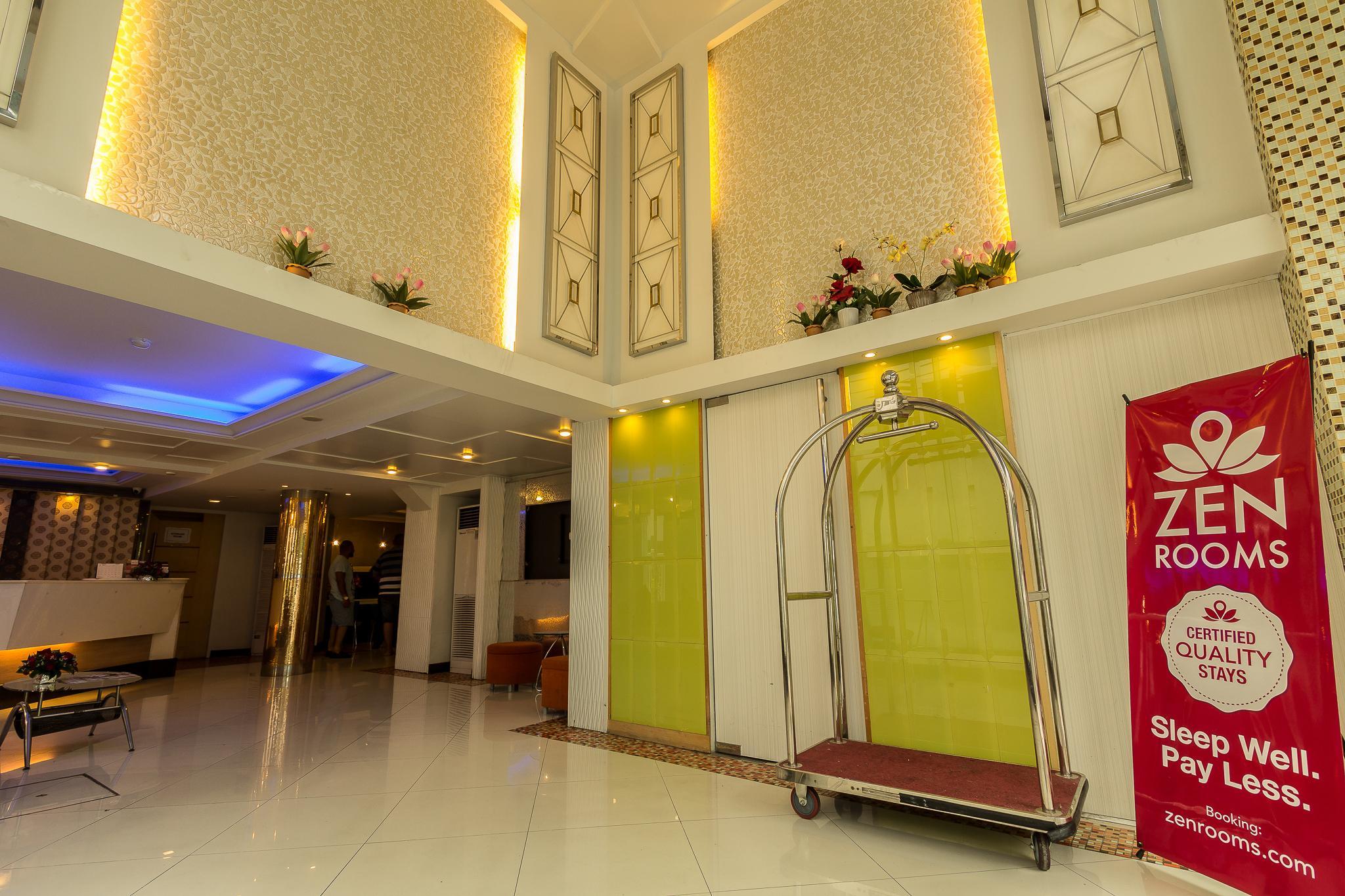 โรงแรมสมาร์ท สวีท