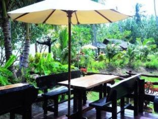 Tenta Nakara Resort and Restaurant Phuket - Altan/Terrasse