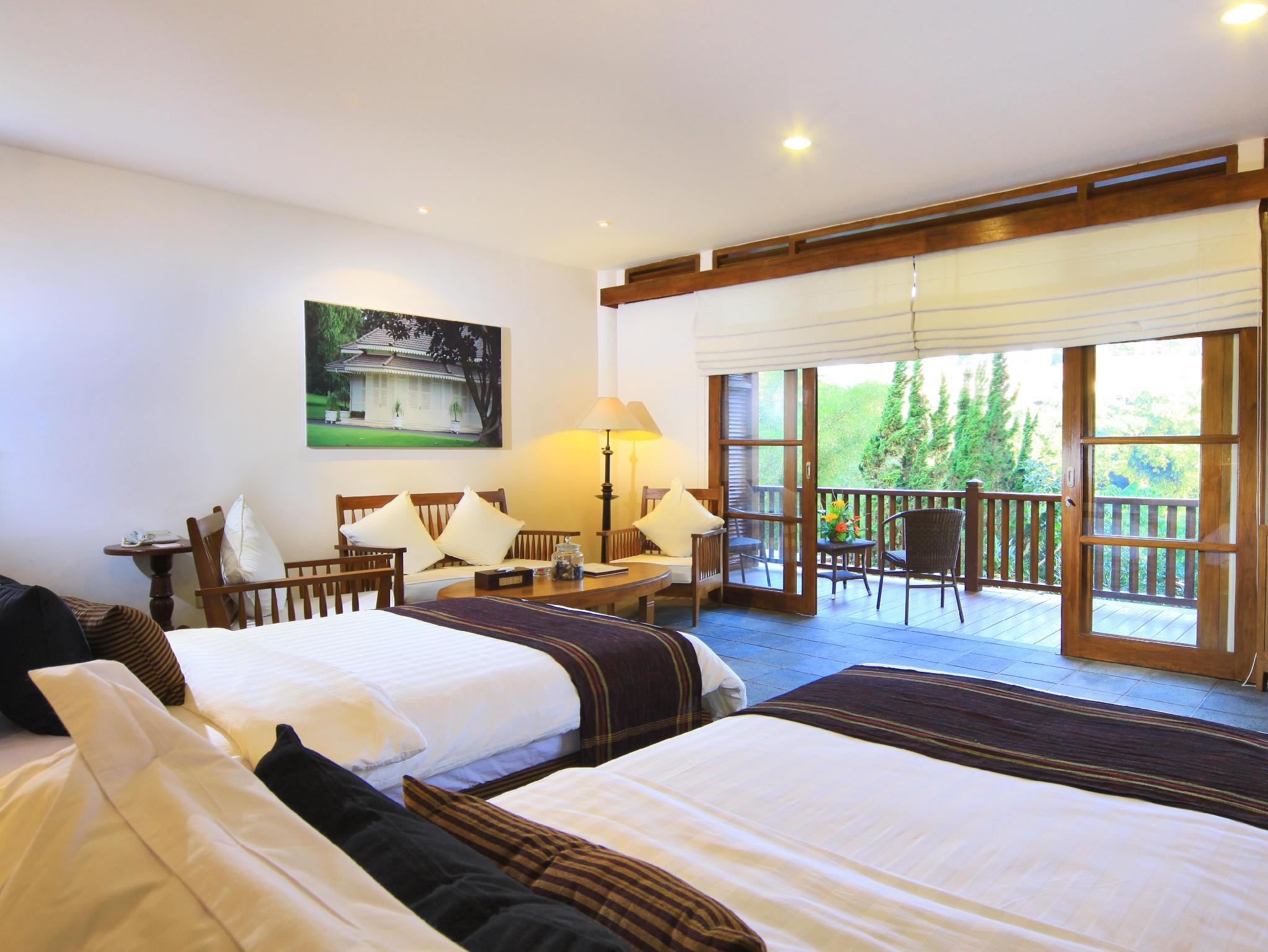 Novus Puncak Resort & Spa picture