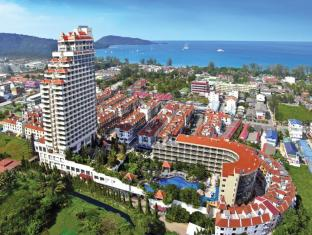 The Royal Paradise Hotel & Spa Phuket - Surroundings