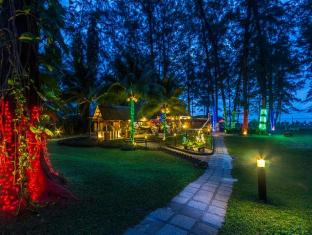 Amora Beach Resort Phuket - Kert