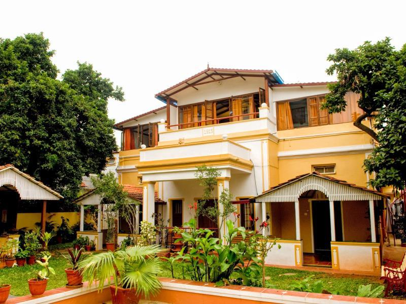 Casa Cottage Bangalore