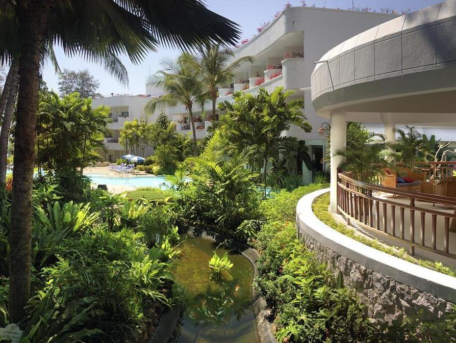 Novotel Rayong Rim Pae Resort,โนโวเทล ระยอง ริมแพ รีสอร์ท