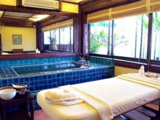 Rayong Resort & Spa Retreat Rayong - Spa