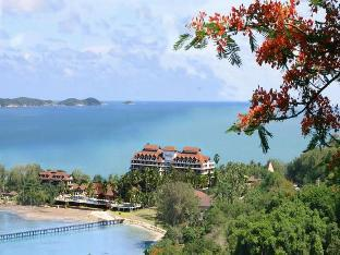 ロゴ/写真:Rayong Resort & Spa Retreat
