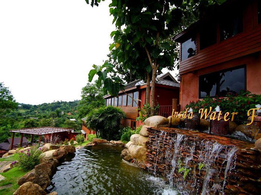 Insda Resort,อินสดา รีสอร์ท