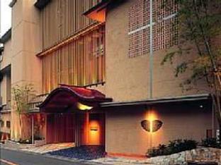 Tsukino Sumika Atami Juraku Hotel Атами