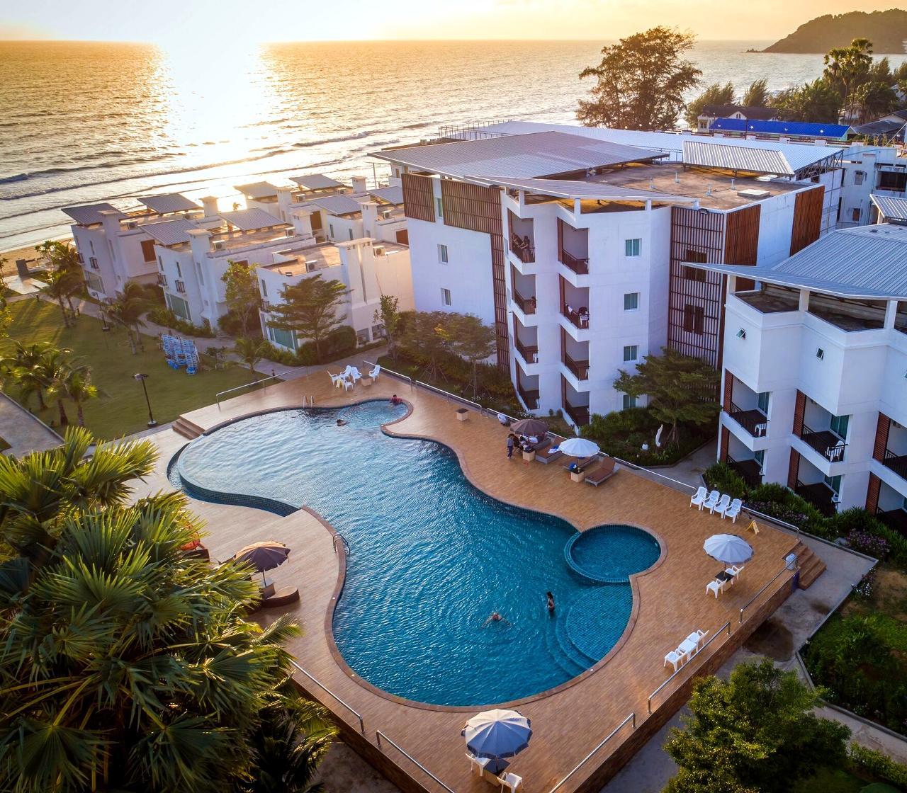圣特罗佩海滩度假酒店,โรงแรม เซนต์ โทรเปซ บีช รีสอร์ท