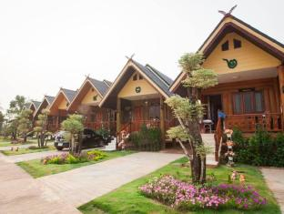The Little Garden Resort - Bueng Kan