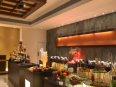Club Mahindra Emerald Palms Goa del Sur - Buffet